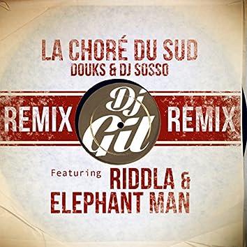 La choré du sud (Remix)