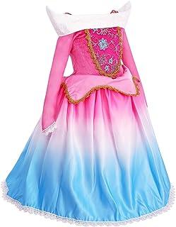 53ea63d40d48b9 Amazon.fr : costume belle au bois dormant