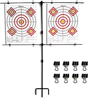 Best steel bb gun targets Reviews