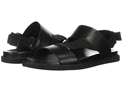 Geox Taormina (Black) Men