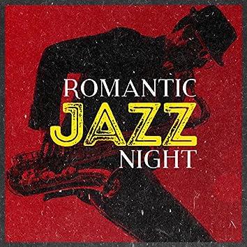 Romantic Jazz Night