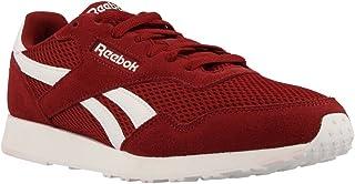 Zapatillas REEBOK en color rojo baratas en 2021