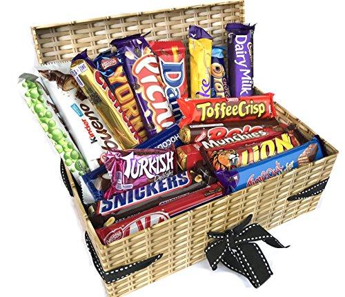 Chocolate Lovers Gift Hamper