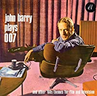 John Barry Plays 007 & Other 6