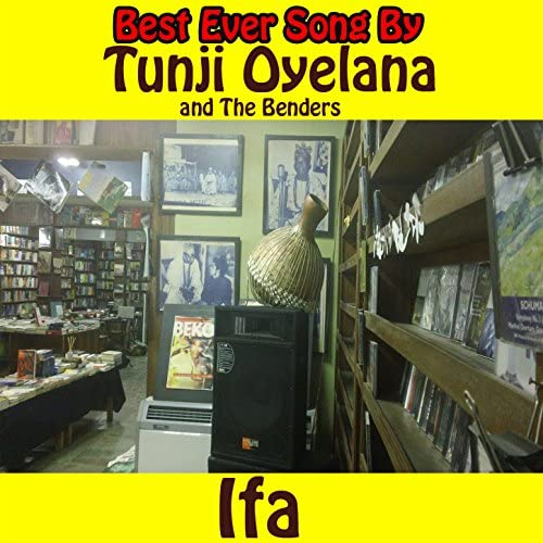 Tunji Oyelana & The Benders
