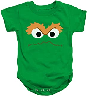 Best Oscar The Grouch Onesie Of 2020 Top Rated Reviewed