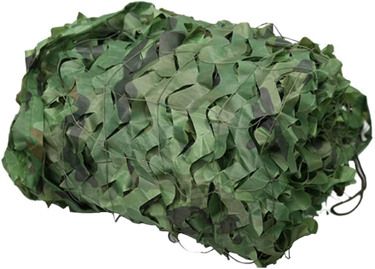 Camouflage Netting Sunscreen Nets Woodland Camo Net Outdoor Jungle Sunshade Decoration Hunting Blind Shooting Camping Photography