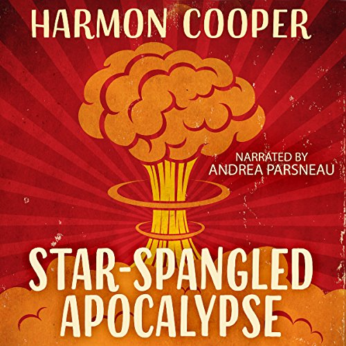 Star-Spangled Apocalypse cover art