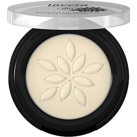 lavera Beautiful Mineral Eyeshadow -Mattn Yogurt 35- Sombra ...