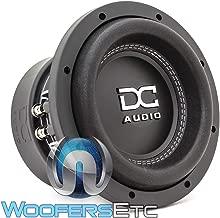 DC Audio M3 Series Subwoofer (DC Audio | M3 8