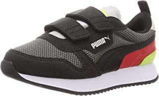 Puma Unisex-Baby R78 Kids' Shoes Sneaker