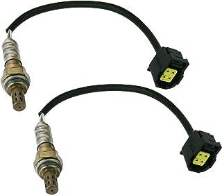 X AUTOHAUX Air Fuel Ratio O2 Oxygen Sensor Replacement for Dodge Charger 2006 85426218 250-24680