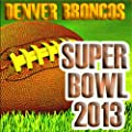 Denver Broncos Kickoff Theme (Kernkraft 400)