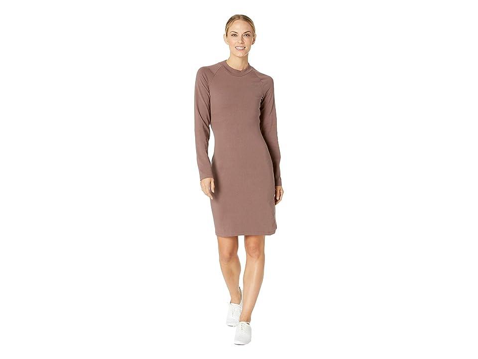 PUMA Classics Dress (Peppercorn) Women