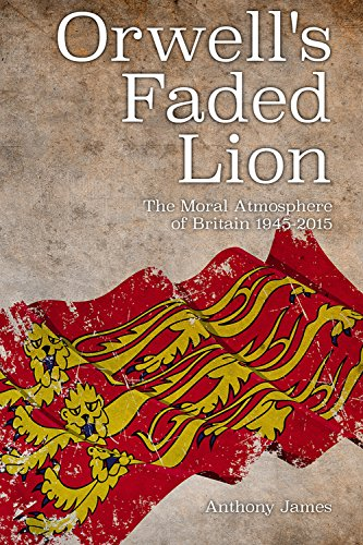 Orwell's Faded Lion (English Edition)