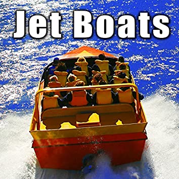 Jet Boats Sound Effects