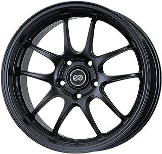 Enkei PF01- Racing Series Wheel, Black (18x10.5