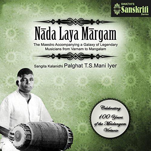 Palghat T.S. Mani Iyer