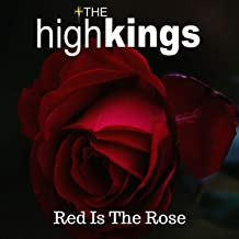 red is the rose music