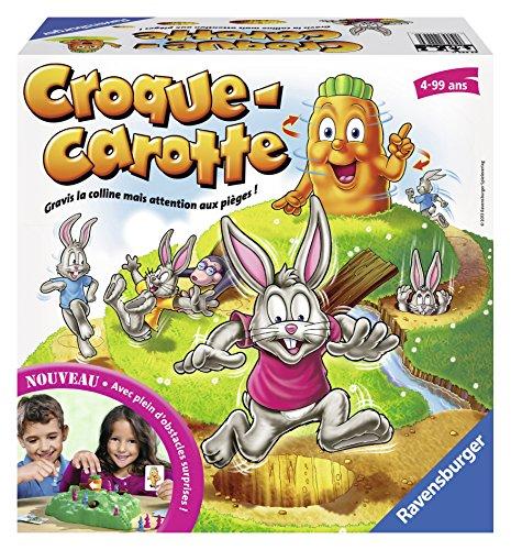 croque carotte leclerc