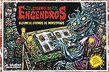 Galería de Engendros. Álbum de cromos de monstruos