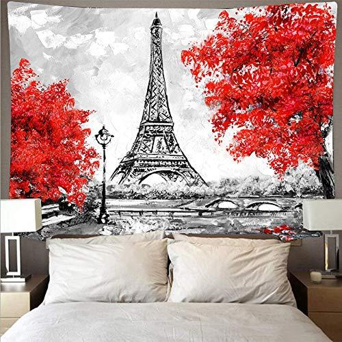 Pintura al óleo Mural Paño de pared Paño de fondo Impresión de arte Tapiz grande Decoración del hogar Tapiz Paño de pared a10 130x150cm