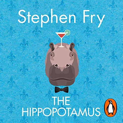 The Hippopotamus cover art