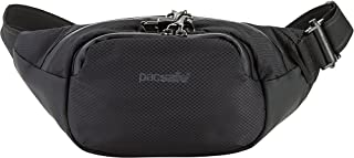 Pacsafe PS60500100 Fashion Waist Pack, Black