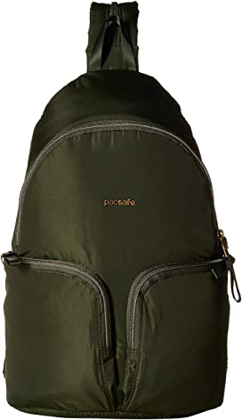 fc29ee65dbe6 Pacsafe Citysafe CX Anti-Theft Convertible Backpack to Crossbody at ...