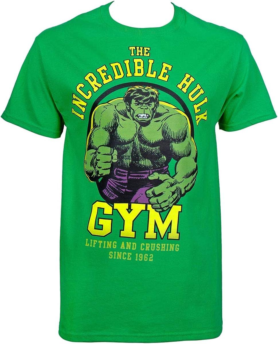 Hulk Gym T-Shirt Max 55% OFF Excellent