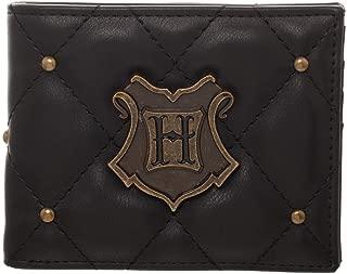 Harry Potter BiFold Wallet Harry Potter Acessories - Harry Potter Wallet Harry Potter Fashion Harry Potter Gift