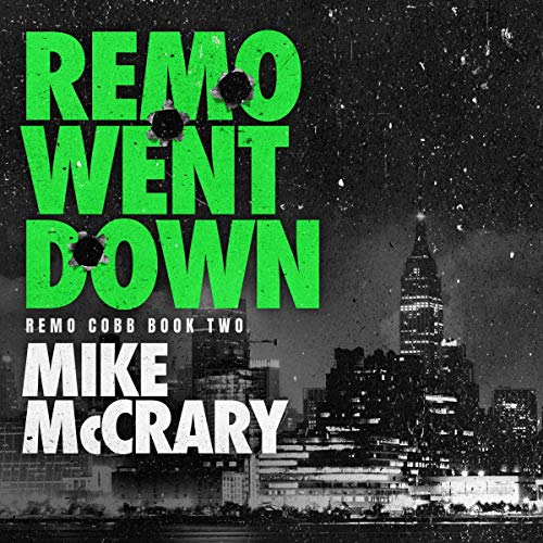 Remo Went Down cover art