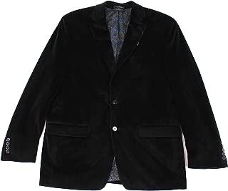 Ralph Lauren Mens Velvet Ultraflex Sport Coat