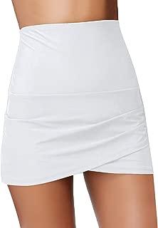 Luyeess Women's Denim Ripped Skinny Jeans Bib Overalls Long Pants Jumpsuits