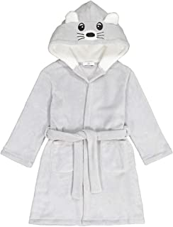 La Redoute Collections Boys Mouse Bathrobe, 3-12 Years
