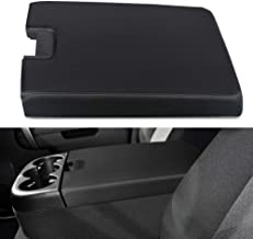 Made in U.S.A ITEK AUTO Unbreakable Center Console Latch Redesigned 07-14 Silverado Suburban Tahoe Avalanche Sierra Yukon 20864151 20864153 20864154 10296 Armrest Door Handle Lock Clip