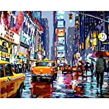 Paint by Numbers for Adults Beginner,Times...