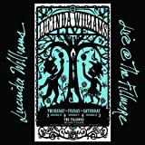 Songtexte von Lucinda Williams - Live @ the Fillmore