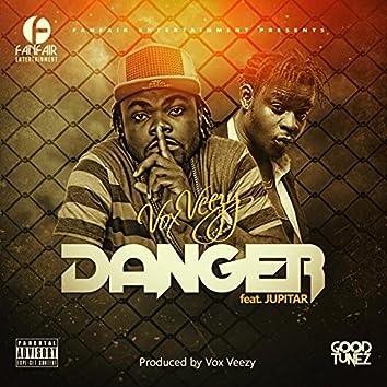 Danger (feat. Jupiter) [Radio Edition]