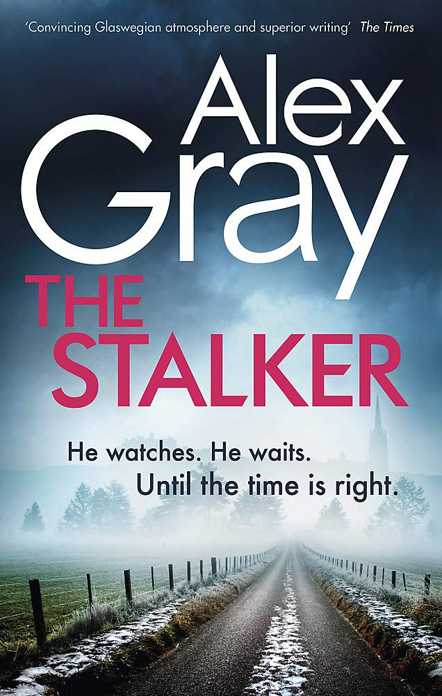 The Stalker: Book 16 In The Million-copy Bestselling Crime Series