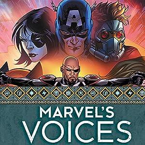 Marvel's Voices (2020-2021)