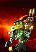 Ratchet & Clank: Up Your Arsenal Poster