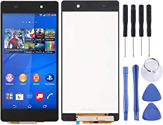 Mhjnt LCD Screen and Digitizer Full Assembly for Sony Xperia Z2v / Z3v