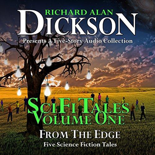 Sci Fi Tales, Volume One audiobook cover art