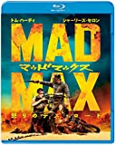 マッドマックス 怒りのデス・ロード[Blu-ray/ブルーレイ]
