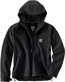 Men's Crowley Hooded Jacket