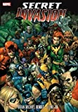 Secret Invasion by Bendis, Brian Michael [Hardcover(2010/9/8)]