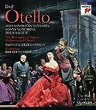 Otello [Blu-ray] - Sonya Yoncheva