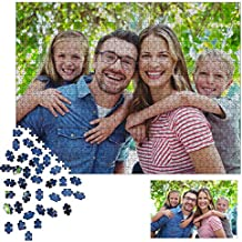 Custom Jigsaw Puzzles from Photos 1000 500 300 Pieces Personalized Picture Puzzle for Adults Teens