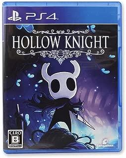 Hollow Knight (ホロウナイト) - PS4 (【永久封入特典】オリジナル説明書・ホロウネストの折り畳み地図 同梱)